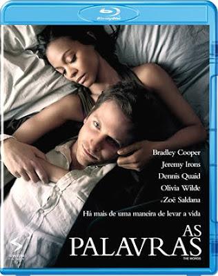 Filme Poster As Palavras BDRip XviD Dual Audio & RMVB Dublado