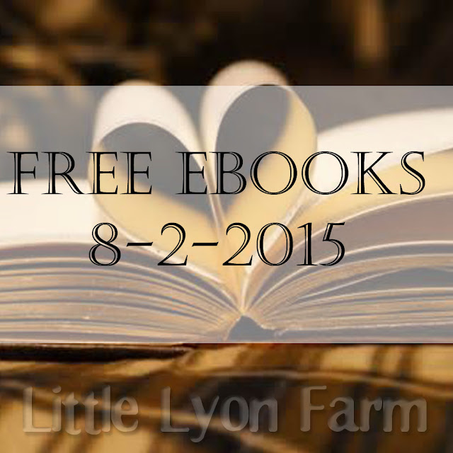 The best free ebooks for today... Hooray!!