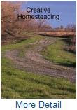 Creative Homesteading $2.00
