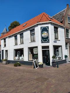 Zaterdag 30 oktober 2021 in Schiedam bij Moniquilt