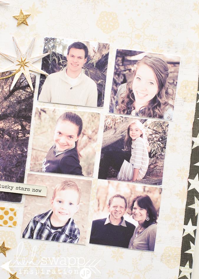 Oh Snap! Family Style | Heidi Swapp @heidiswapp @jamiepate #HSbelieve