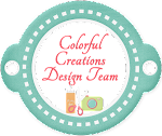 Colorful Creations Design Team Member
