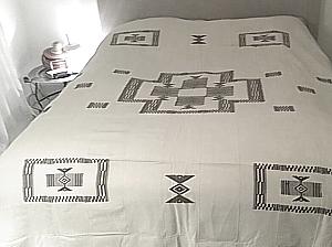 Für's Schlafzimmer bei KreatioKonate