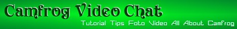 Tutorial Camfrog Chat Video Online