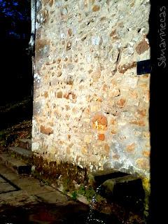 Santuario de Urkiola - Ermita de Santa Apolonia-