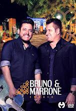 DVD Bruno e Marrone Ensaio (2017)