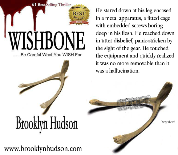 Wishbone by Brooklyn Hudson