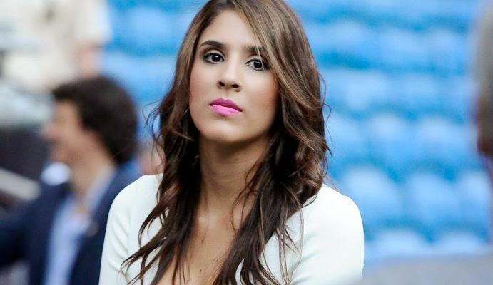 Daniela Ospina real madrid