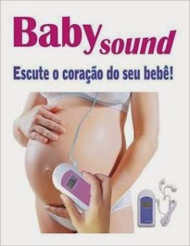 Doppler Monitor Fetal Contec BabySound B