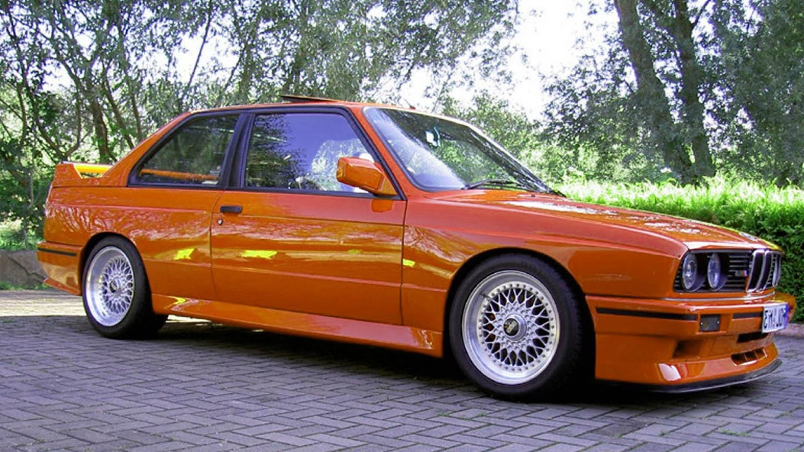 1989 Bmw M3 for Sale wallpapers