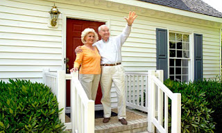 Retirement Homes-Victoria