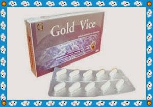 Gold Vice โกลด์ ไวซ์ ผลิตภัณฑ์สำหรับคนรักผิว