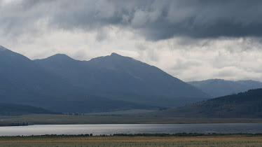 Montana Rain
