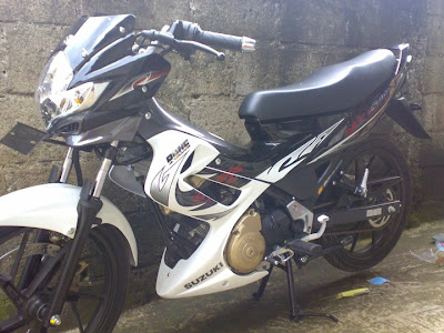 the new suzuki satria f 150 cc 2011 suzuki satria 2011 is a teenage