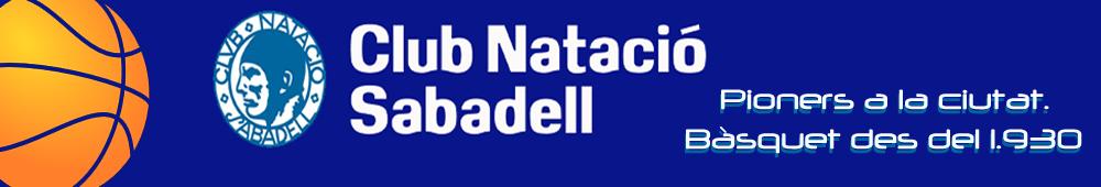 Bàsquet Natació Sabadell