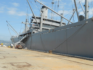 ss red oak victory