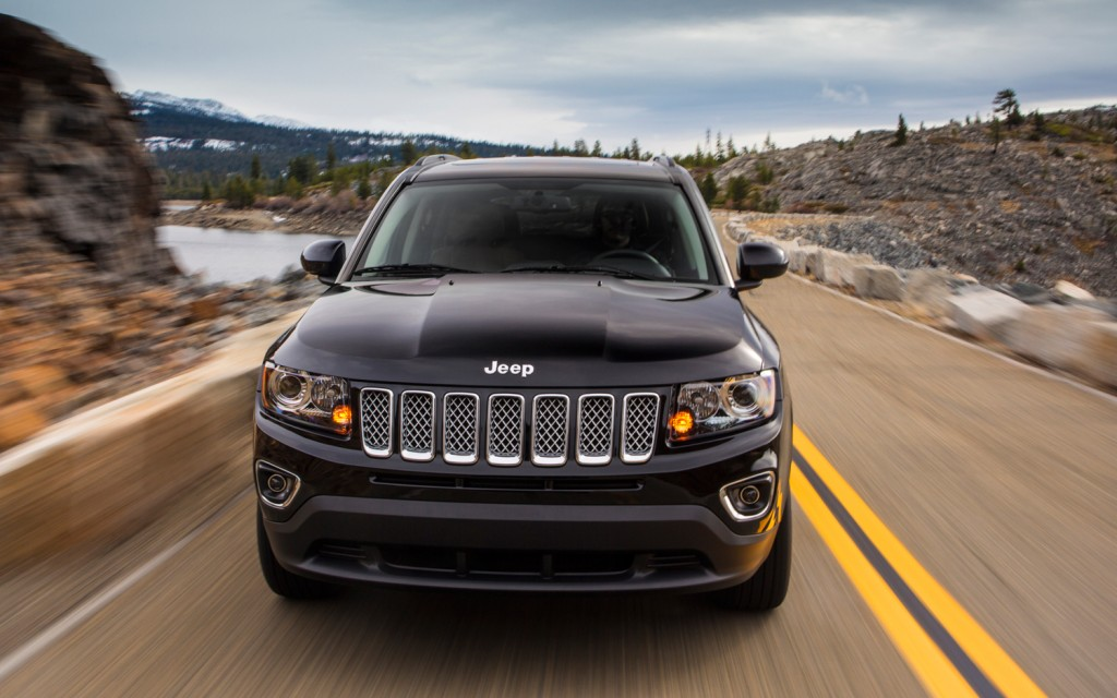 2014 jeep compass and jeep patriot make detroit debut new cars reviews. Black Bedroom Furniture Sets. Home Design Ideas