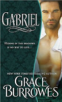 Book Cover: Gabriel by Grace Burrowes