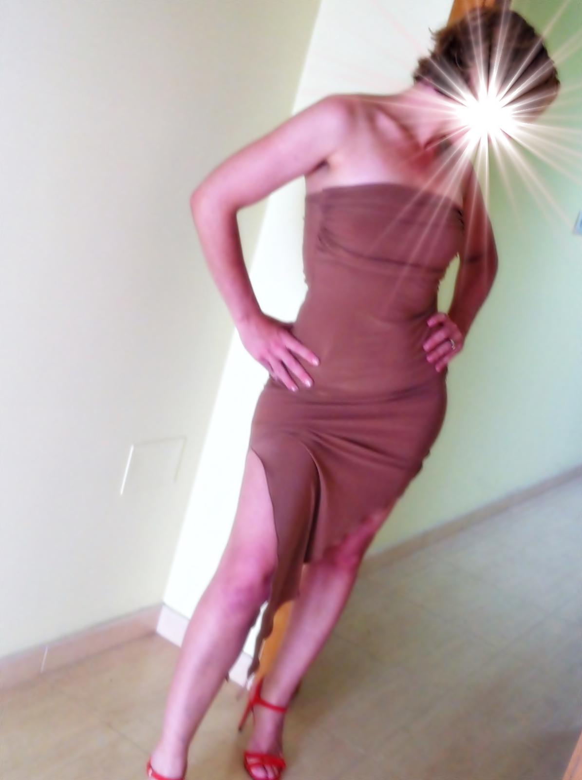 Escort Luxo Victoria Lis