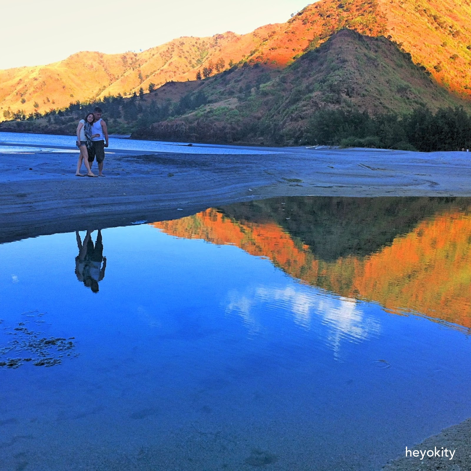 pusang maganda: TOP 13 Philippine Beach Destination