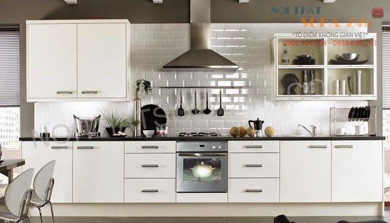Tủ bếp TB061
