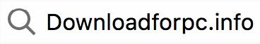Downloadforpc.info - ダウンロード ソフトウェア、プリンタドライバ