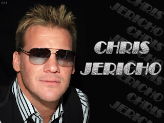 WWE Chris Jericho hd Wallpaper