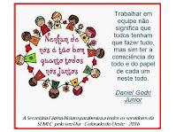 28 de Outubro- Dia do Servidor Publico