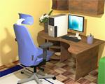 Small Study Room Escape Solucion