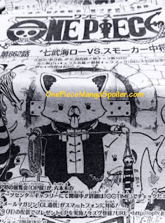 One Piece 662 Confirmed Spoilers 662, One Piece Predictions 663, 664 Spoilers, 665 Raws Manga 666