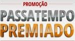 Promoção Passatempo Premiado Claro