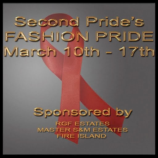 Fashion Pride<br>(March 10-17, 2014)