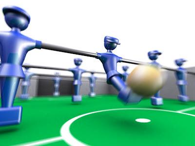 futbolin II Copa de España de Futbolín del 25. 27.Mayo 2012 en Calpe