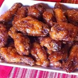 Japanese Chicken Wings - Cook'n is Fun - Food Recipes, Dessert ...