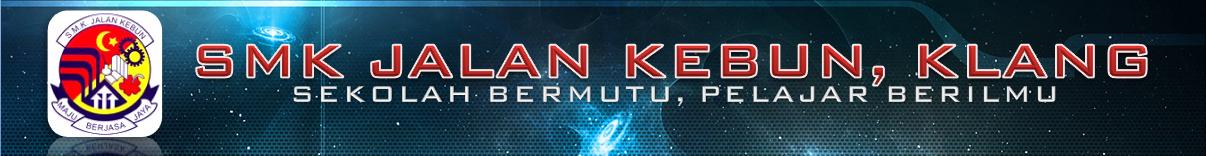 Portal Rasmi SMK Jalan Kebun, Klang