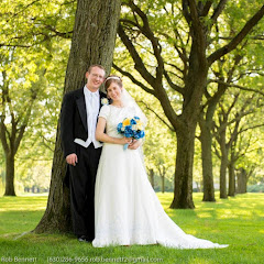 Wedding Day  ~Married 8/11/12