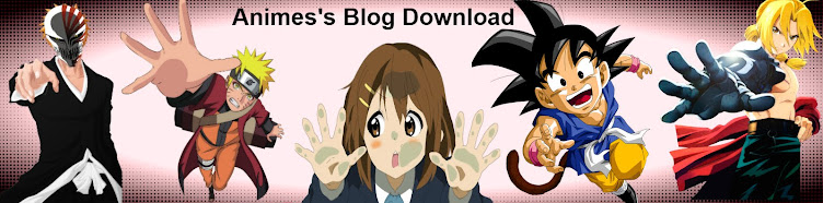 Anime's Blog Download