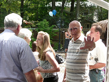 Dad at his 80th birthday in 2009