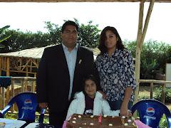 Familia Sanchez & Mendoza