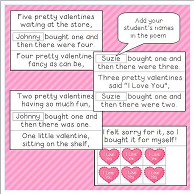 We Have The Best Collection Of Valentine Poems For Teachers. You Can Send  The Pictures Of Valentineu0027s Day Greetings To The Ones You Love For Free.