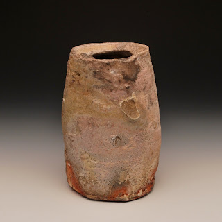 Mitch Iburg Vessel