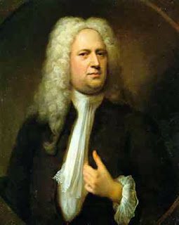Georg Friedrich Hendel