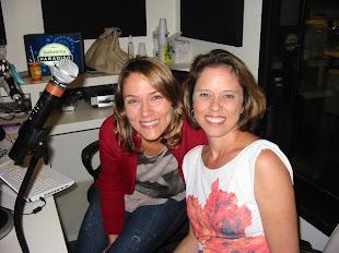 Entrevista - A Hora do Blush com Isabella Saes