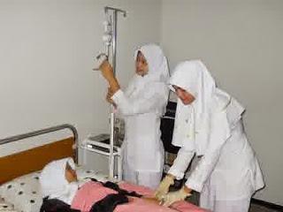 Perawat Diminta Mampu Bersaing Global