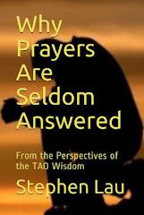 <b>Why Prayers Are Seldom Answered</b>