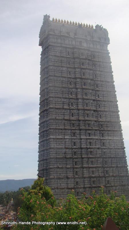 Murudeshwara Temple, Beach, Lord Shiva statue - eNidhi ...