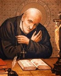 Der hl. Kirchenlehrer Alphons Maria von Liguori
