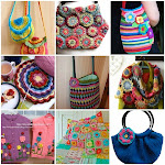 COLLAGE CROCHET INSPIRATION 10 SEP 2011