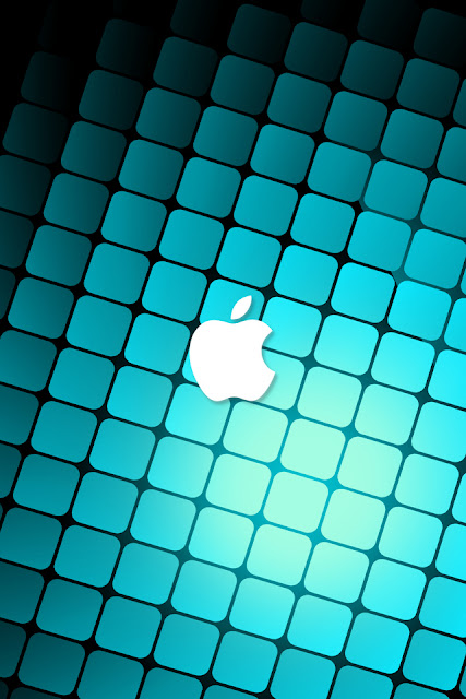 Apple Logo iPhone Wallpaper By TipTechNews.com-2