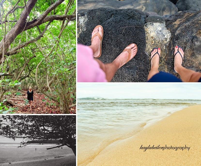 exploring kauai photo